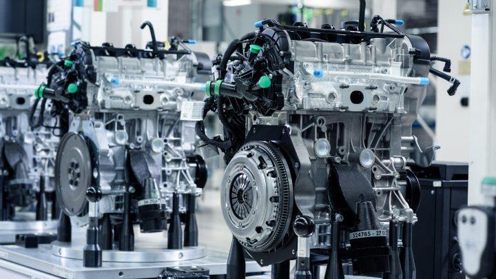 Volkswagen будет выпускать турбомоторы в Калуге