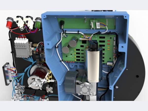 Электромеханическое проектирование с Solid Edge