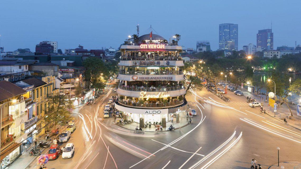 История и современность Вьетнама