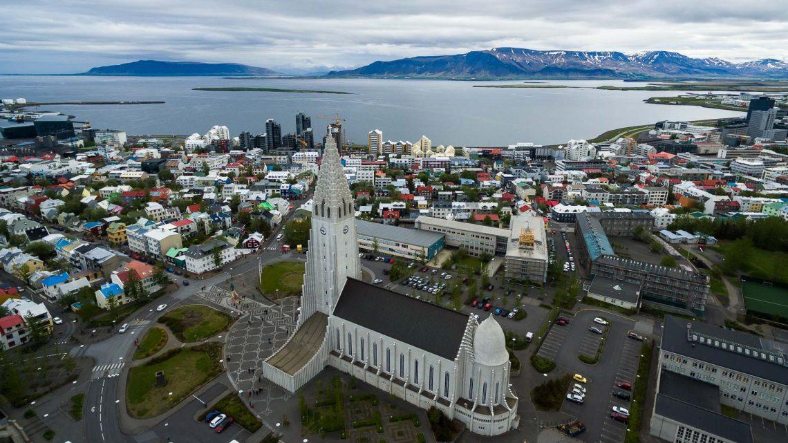 Особенности Рейкьявика — столицы Исландии
