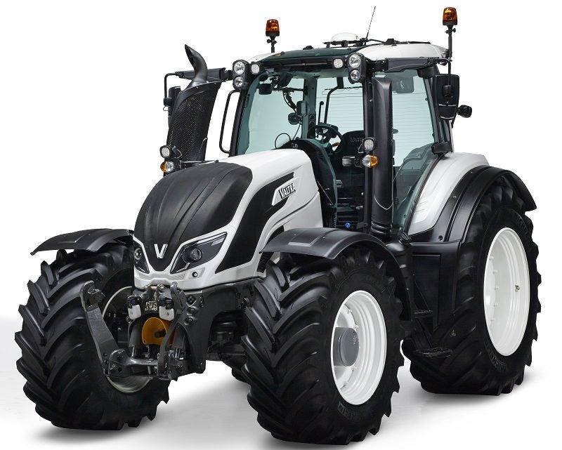 Тракторы Valtra