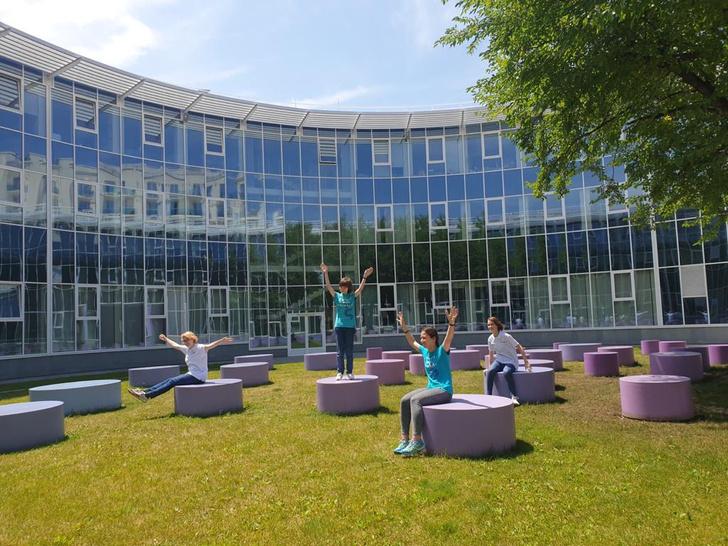 Российские школьницы стали абсолютными победителями Европейской олимпиады по информатике