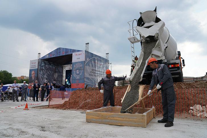 В «ОДК-Кузнецов» начали строить Центр конструкторских разработок и научных исследований
