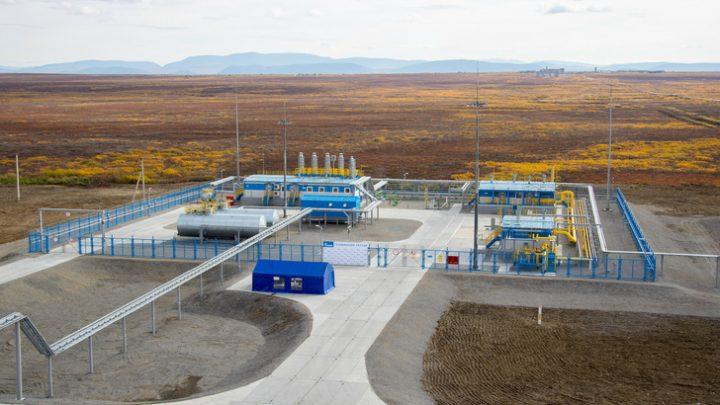 Обзор новой и реконструированной инфраструктуры энергетики и коммунального хозяйства