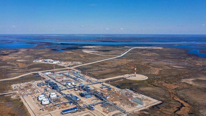 «Газпром нефть» запустила в эксплуатацию Тазовское месторождение