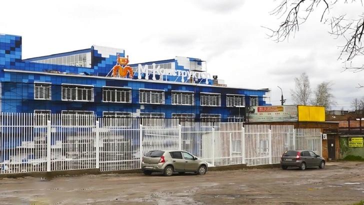 Компания «М-Конструктор» из Псковской области наращивает экспортные поставки продукции