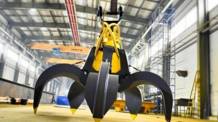 Производитель грузоподъемного оборудования из Кирова расширил географию экспортных поставок