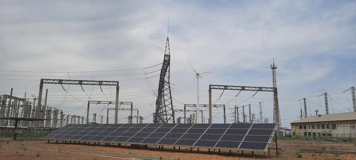 «Россети ФСК ЕЭС» начала внедрение автономных ВИЭ-генераторов для повышения эффективности подстанций