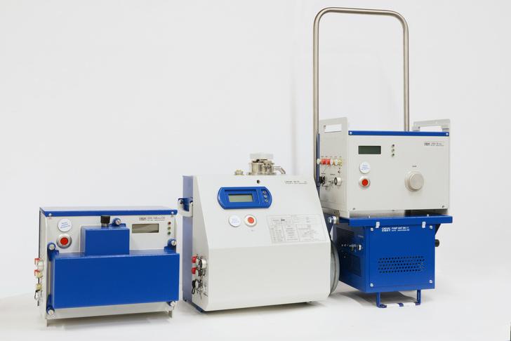 Компания НПП «Доза» поставила для АЭС в Китае аппаратуру радиационных измерений и контроля