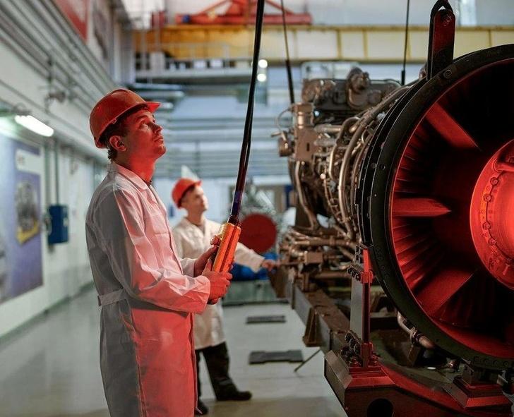 Сердце боевых кораблей. Каковы перспективы развития морского двигателестроения России