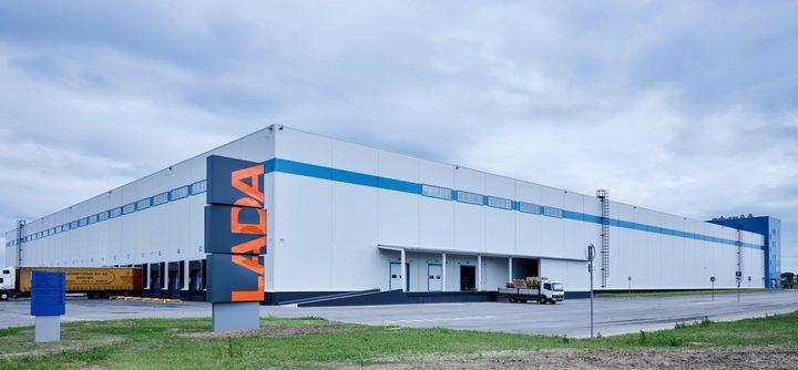 АвтоВАЗ открыл новый логистический комплекс в Тверской области