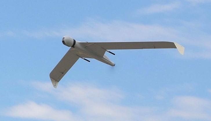 Впервые в Южной Америке запущен в работу беспилотный комплекс ZALA VTOL