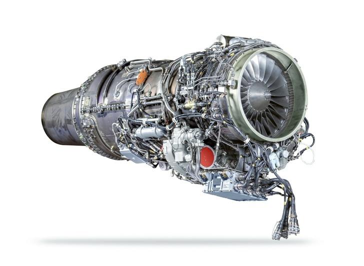 ОДК поставила двигатели для завершения сертификации индийского учебно-тренировочного самолета